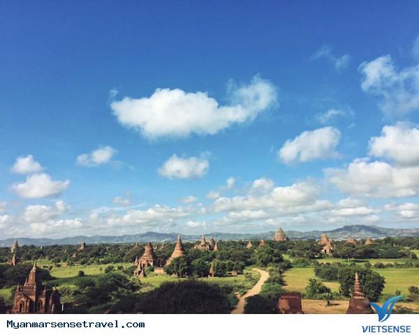 Để được trải nghiệm lý thú cùng Voi hãy đến Myanmar - Ảnh 3