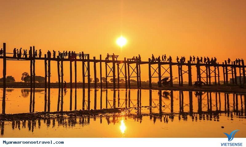 Những Trải Nghiệm Tuyệt Vời Khi Bạn Đến Với Myanmar - Ảnh 5