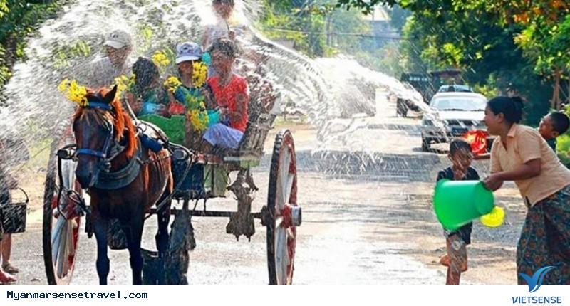 Những Trải Nghiệm Tuyệt Vời Khi Bạn Đến Với Myanmar - Ảnh 6