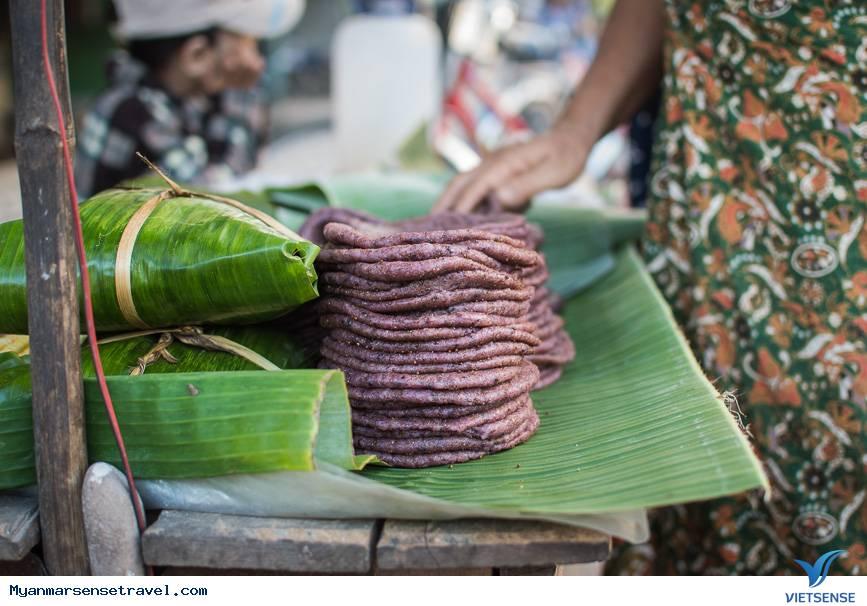 Đắm Say Với Ẩm Thực Đường Phố Khi Tới Yangon - Ảnh 6