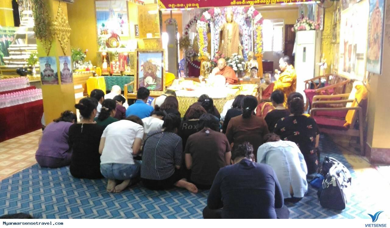 Hình Ảnh Đoàn Myanmar 20 - 23/07/2018 - Ảnh 4