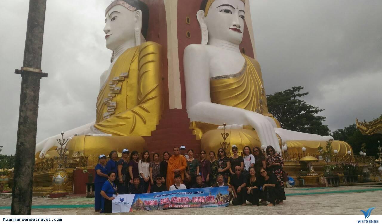 Hình Ảnh Đoàn Myanmar 20 - 23/07/2018 - Ảnh 6