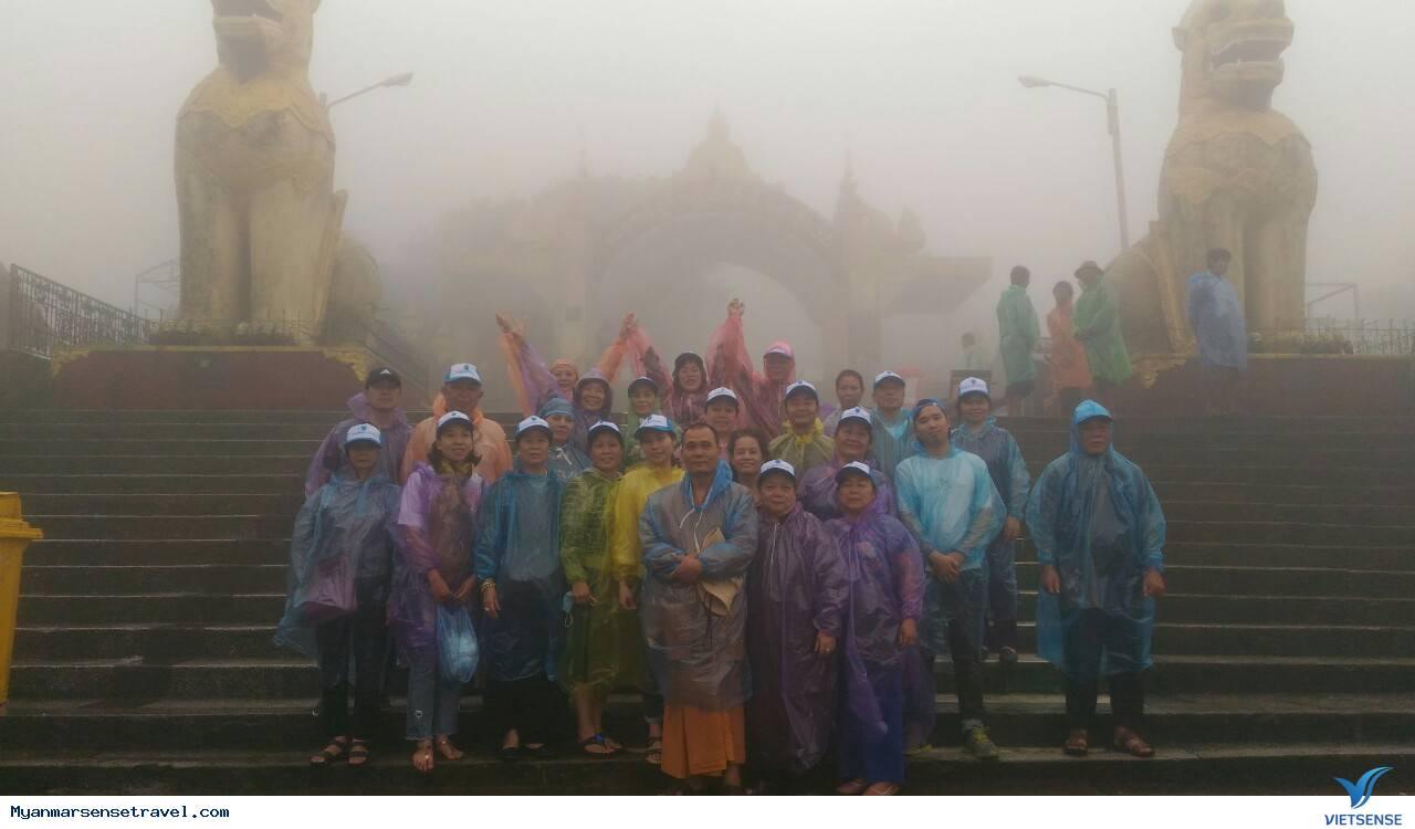 Hình Ảnh Đoàn Myanmar 20 - 23/07/2018 - Ảnh 5