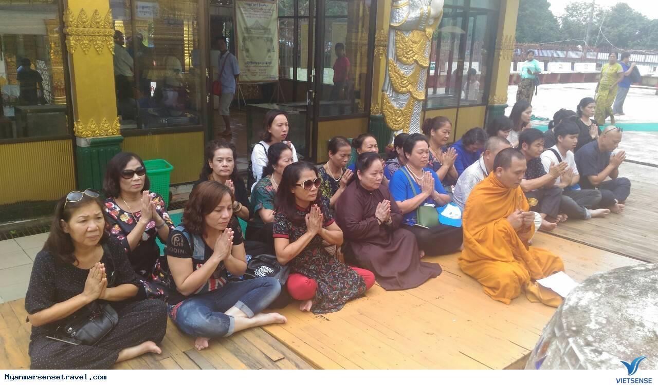 Hình Ảnh Đoàn Myanmar 20 - 23/07/2018 - Ảnh 3