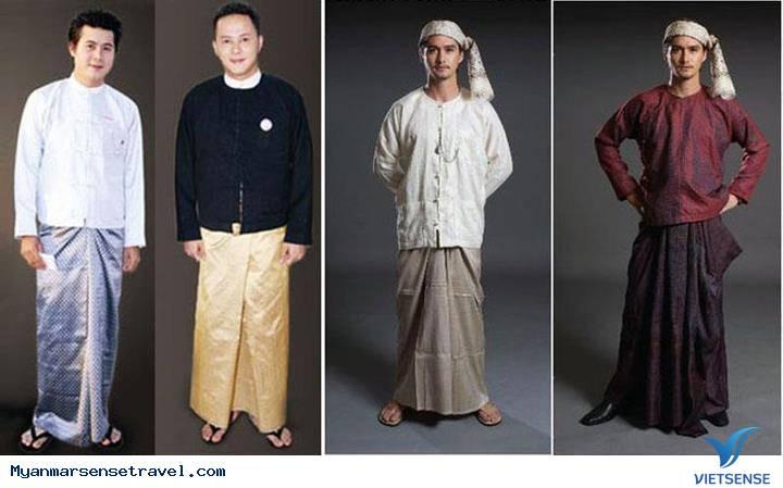Khám Phá Myanmar- Nơi Thời Gian Lùi Lại Phía Sau - Ảnh 7