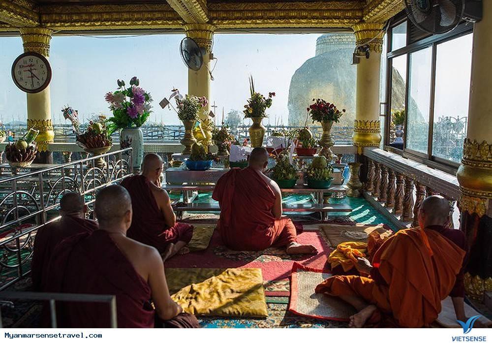 Khám Phá Myanmar- Nơi Thời Gian Lùi Lại Phía Sau - Ảnh 2