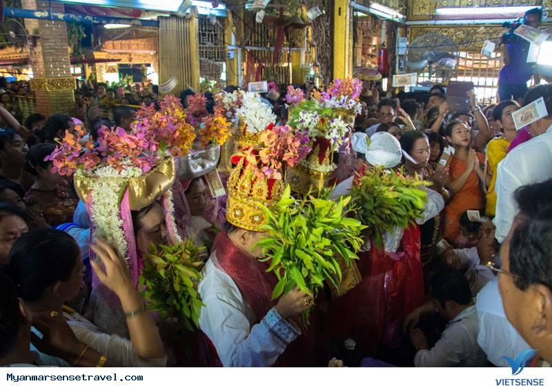 Những Trải Nghiệm Tuyệt Vời Khi Bạn Đến Với Myanmar - Ảnh 4