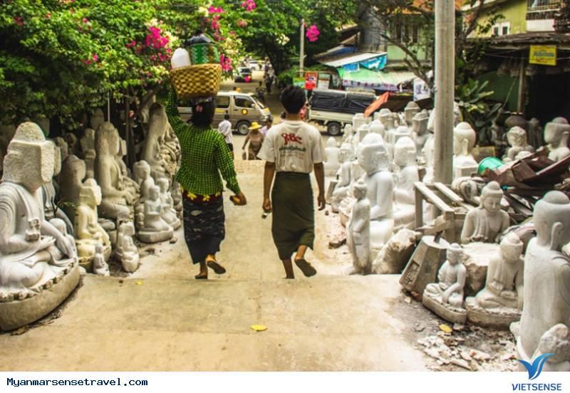 Tới Myanmar Trải Nghiệm Những Điều Tuyệt Vời Tại Mandalay (Phần 1) - Ảnh 3