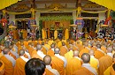 CHƯƠNG TRÌNH THĂM QUAN  VÀ DỰ LỄ DÂNG Y KATHINA - MYANMAR