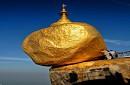 Đà Nẵng - Yagon - Bago - Kyaikhtyo - Golden Rock 4 Ngày 3 Đêm (Vietnam Airlines)