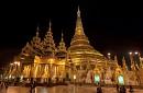 Du Lịch Myanmar khởi hành ngày 29/05/2015: YANGON - BAGO - GOLDEN ROCK