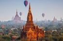 YANGON - BAGAN - MANDALAY 6 Ngày 5 Đêm từ Hà Nội