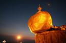 Yangon - Bago - Golden Rock bay Vietnam Airlines Tháng 11, 12/2018