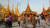 Tour Du Lịch Myanmar du xuân  khởi hành ngày 08/03/2017