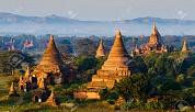 Du lich Myanmar : YANGON - BAGAN - MANDALAY