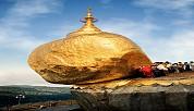 Du Lịch Myanmar khởi hành 30/01/2017(Mùng 3 Tết) từ Hà Nội : ĐÓN TẾT NGUYÊN ĐÁN TẠI MYANMAR