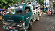 Du Lịch Myanmar khởi hành ngày 29/04/2015: YANGON - BAGO - GOLDEN ROCK
