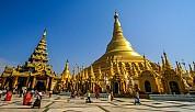 Tour Du Lịch Hành Hương Myanmar 5 Ngày 4 Đêm (Vietjet Air)