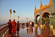 5 điều bạn sẽ nhớ mãi mãi về Myanmar