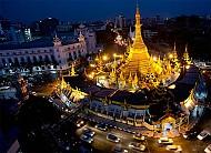 5 ngôi chùa Phật giáo linh thiêng nhất ở Myanmar