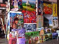 Ba khu chợ nổi tiếng nhất định phải tới khi đến Myanmar