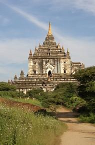 Bagan - Cố Đô Vàng Son Bị Lãng Quên