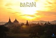 BAGAN TUYỆT ĐẸP TRONG ÁNH BÌNH MINH