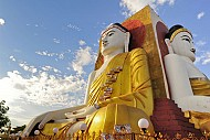 Thành Phố Bago - Myanmar
