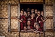 Bộ Sưu Tập Ảnh Đầy Mê Hoặc Về Đất Nước Myanmar