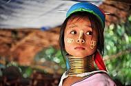 Bộ tộc Kayan nét văn hóa đẹp rất riêng của Myanmar