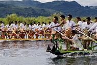 Các Lễ Hội Lớn Của Myanmar
