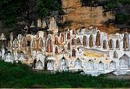 Các thị quốc Pyu - di sản thế giới tại Myanmar