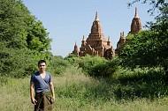 Chia sẻ kinh nghiệm khi đi du lịch bụi Myanmar
