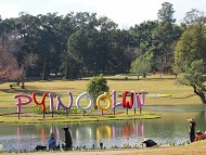 Có một Đà Lạt nằm trong lòng đất nước Myanmar xinh đẹp