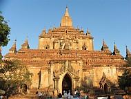 Đến Bagan Thăm 5 Ngôi Đền Phật Giáo Nổi Tiếng