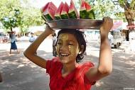 Đi bộ khắp nẻo đường để nắm trọn vẹn Myanmar