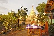 Địa chỉ nhà hàng ngon ở Bagan