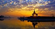 Địa điểm làm xao xuyến dân du lịch khi đến Myanmar