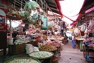 Du Lịch Myanmar: Ẩn Tượng Nét Bình Dị Trong Mỗi Phiên Chợ