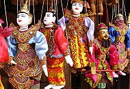 Du Lịch Myanmar Mua Quà Lưu Niệm Độc Đáo