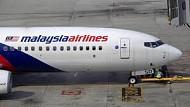 Bay đi Myanmar bằng Hàng Không Malaysia