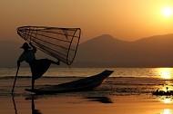 Hồ Inle chưa bao giờ là dĩ vãng tại Myanmar