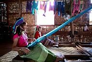 Inle cái tên gợi nhắc một Myanmar đầy thú vị