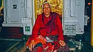 Khám phá bí ẩn giới phù thủy tại Myanmar