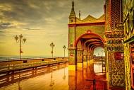 Khám phá Mandalay, cố đô của Myanmar