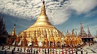 Khám phá ngôi chùa lâu đời nhất ở Myanmar