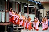 Khám Phá Những Điều Thú Vị Ở Xứ Sở Chùa Tháp Myanmar