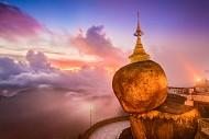 Lần đầu đến với Myanmar nên đi đâu?