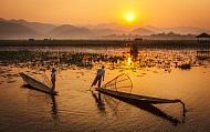 Lên lịch cho 5 ngày cho chuyến đi Myanmar tuyệt vời