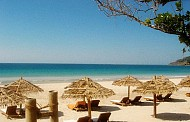 Những Bãi Biển Đẹp Nguyên Sơ Ở Myanmar